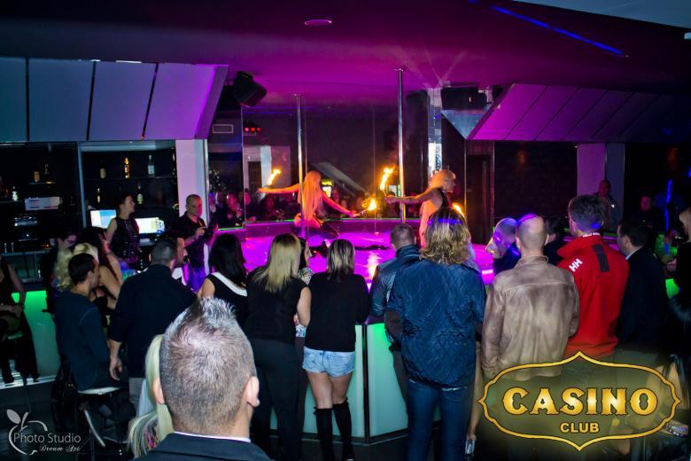 Club Casino Torrevieja
