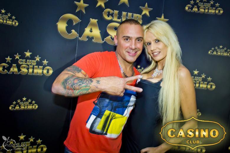 Club Casino Alicante
