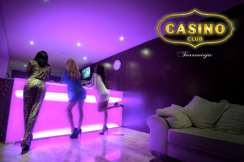 club casino torrevieja