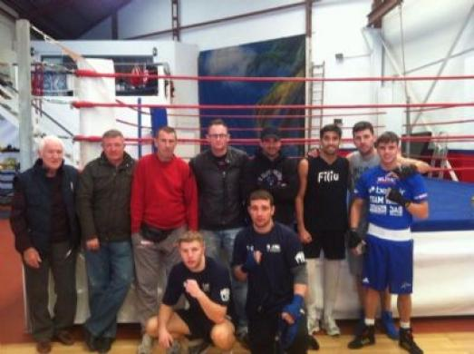 The ring boxing club boxeo profesional gimnasios for Gimnasio torrevieja